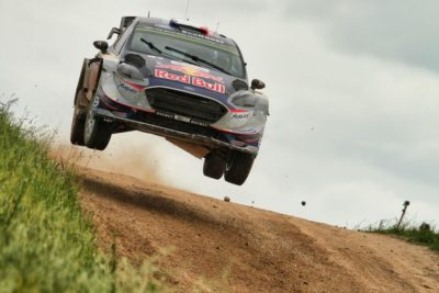 Rally Australia | World Rally Championship