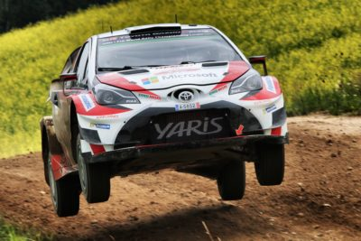Kennards Hire Rally Australia | World Rally Championship