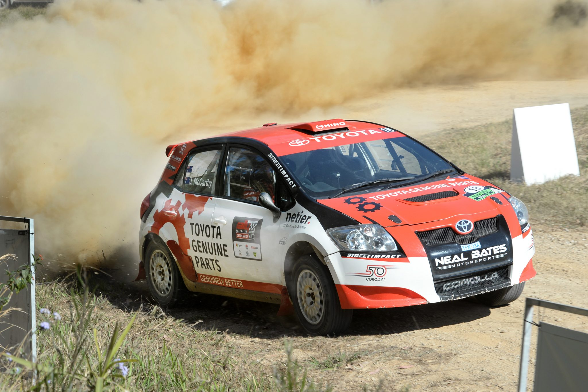 KENNARDS HIRE RALLY AUSTRALIA READY TO HOST FASTEST DRIVERS AND CARS ...