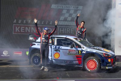 Hyundai, Neuville, State Forest, WRC, Kennards Hire Rally Australia